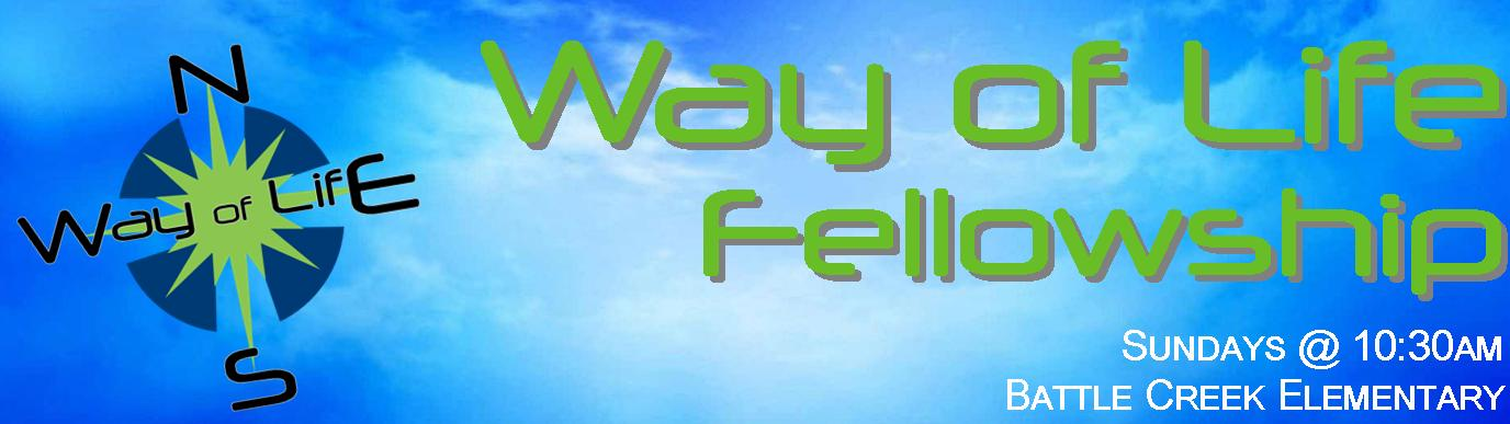 Way of Life Fellowship